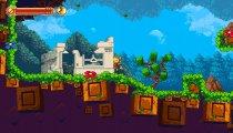 Iconoclasts - Un video di gameplay