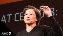 AMD - Il video di presentazione del Tech Day 2018