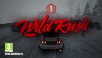 Gravel - Video gameplay Montebianco Wild Rush
