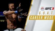 EA Sports UFC 3 - Trailer della modalità Carriera