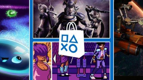 Questa settimana su PlayStation Store - 11 gennaio 2018