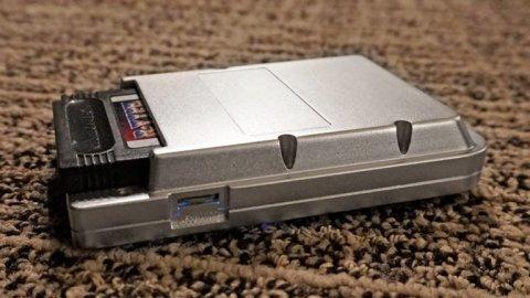 Il Game Boy torna in vita con Ultra Game Boy