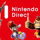 La sintesi del Nintendo Direct Mini
