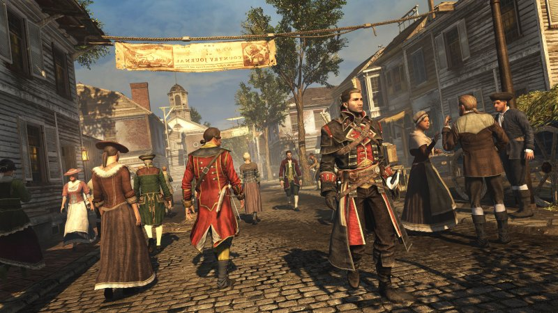 Assassin's Creed Origins: date e dettagli dei prossimi aggiornamenti