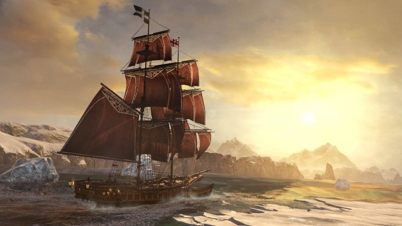Assassin's Creed Rogue Remastered Templare o Assassino