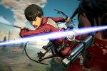 Giochi Nintendo Switch, Attack on Titan 2 e tutte le uscite della settimana