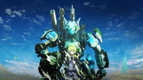 Border Break, il nuovo titolo Sega, sta per avere una beta pubblica in Giappone