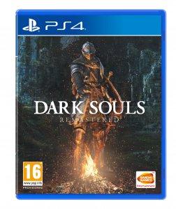 Dark Souls: Remastered per PlayStation 4