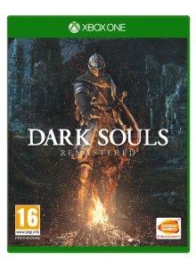 Dark Souls: Remastered per Xbox One