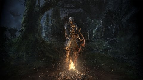 La versione Nintendo Switch di Dark Souls: Remastered avrà una grafica adattata ma il level design non subirà modifiche