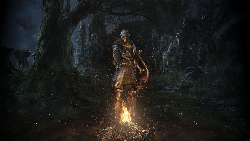 Dark Souls: Remastered non supporterà l'HDR su PlayStation 4 Pro