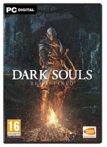 Dark Souls: Remastered per PC Windows