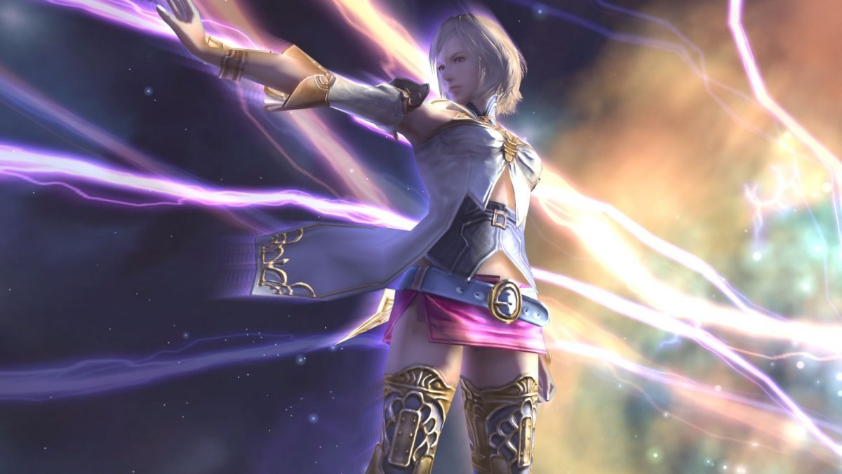 La recensione di Final Fantasy XII: The Zodiac Age su PC
