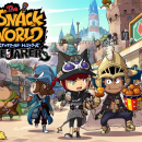 The Snack World: Trejarers Gold, la nuova versione Switch del gioco Level-5, si mostra in video