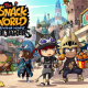 Snack World: The Dungeon Crawl Gold classificato in occidente per Nintendo Switch