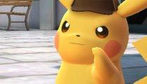 Detective Pikachu - Il trailer italiano