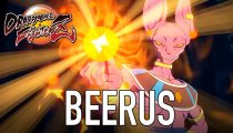 Dragon Ball FighterZ - Il trailer di Beerus