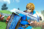 Un trailer per Hyrule Warriors: Definitive Edition su Nintendo Switch