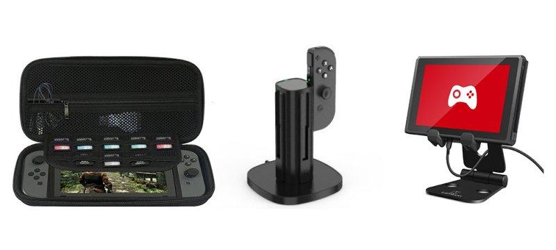 TV 4K Samsung, accessori per Nintendo Switch e Mac tra i prodotti in sconto su Amazon