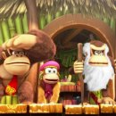 Donkey Kong Country: Tropical Freeze si conferma in testa alle classifiche giapponesi, Nintendo Switch in calo