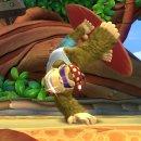 Donkey Kong Country: Tropical Freeze ha il suo bel trailer pieno di citazioni della stampa specializzata