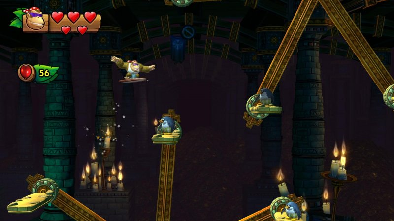 Due parole sul port per Switch di Donkey Kong Country: Tropical Freeze