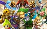 Gli Hyrule Warriors tornano in un'edizione definitiva - Anteprima