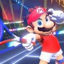 Mario Tennis Aces per Nintendo Switch, Kamek in un trailer