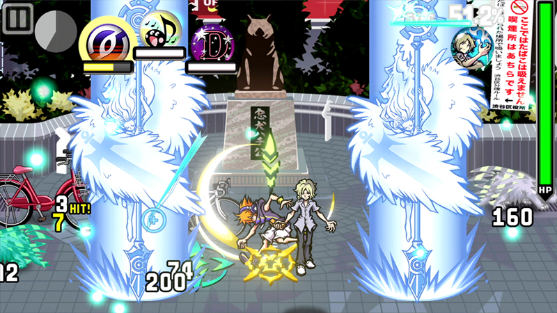 Il Final Remix di The World Ends with You