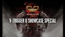 Street Fighter V: Arcade Edition - Le V-Trigger II