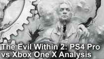 The Evil Within 2 - Videoconfronto fra le versioni PlayStation 4 Pro e Xbox One X