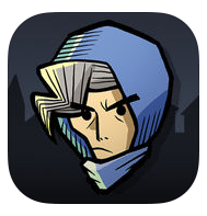 Antihero per iPhone