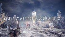 Monster Hunter: World - Terzo spot giapponese