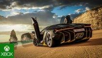 Forza Horizon 3 - Il trailer della patch Xbox One X