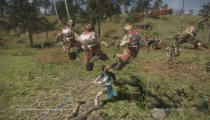 Dynasty Warriors 9 - Il trailer di Xin Xianying