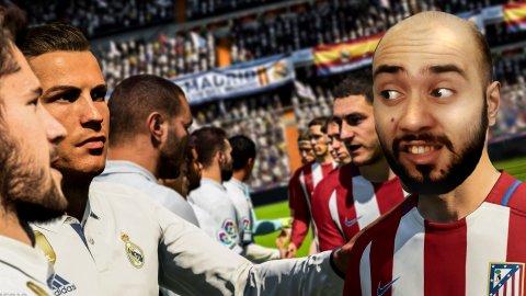 Rivediamo Emanuele spacchettare nella replica della terza puntata del Live su FIFA 18 Ultimate Team