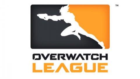 Ottimo avvio per l'Overwatch League su Twitch, con 425.000 utenti connessi
