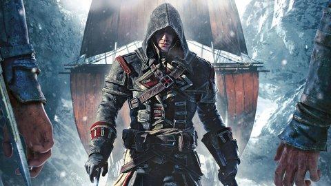 Assassin's Creed Rogue Remastered, Templare o Assassino?
