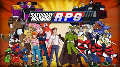 Saturday Morning RPG su Switch in primavera
