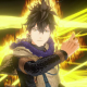 Black Clover: Quartet Knights, un video pieno di combattimenti