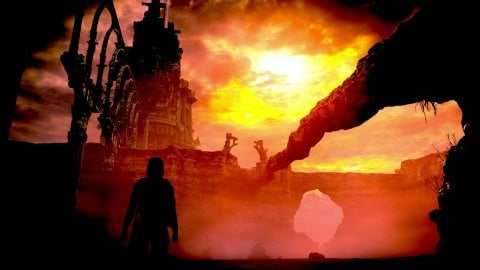 Vediamo i primi 15 minuti di Shadow of the Colossus per PlayStation 4