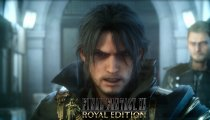 Final Fantasy XV Royal Edition - Trailer d'annuncio