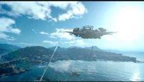 Final Fantasy XV Windows Edition - Trailer con la data d'uscita ufficiale
