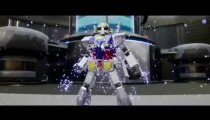 New Gundam Breaker - Teaser trailer