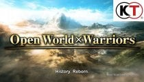 Dynasty Warriors 9 - Overwiew trailer