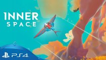 InnerSpace - Trailer di lancio
