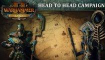 Total War: Warhammer 2 - Rise of the Tomb Kings - Undici minuti di gampelay