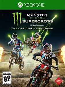 Monster Energy Supercross - The Official Videogame per Xbox One