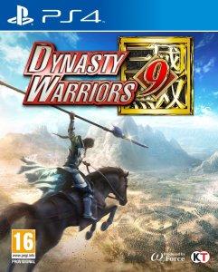 Dynasty Warriors 9 per PlayStation 4