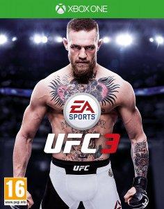 EA Sports UFC 3 per Xbox One